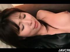 oriental creampie queen drilled hardcore in her
