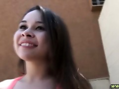pounder hungry pov legal age teenager