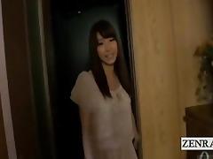 subtitled pov enf shy japanese nudist maid