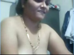 chitra-aunty [if like this clip please rate.]