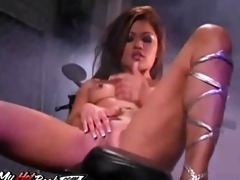 charmane star t live without things in life,
