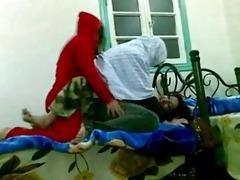 arab wifes have enjoyment