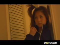 azhotporn.com - pretty body oriental softcore idol