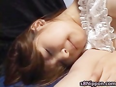 wild floozy asumi mizuno acquires drilled part11