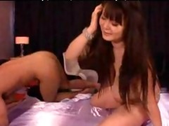 large busted japanese hottie part8 oriental