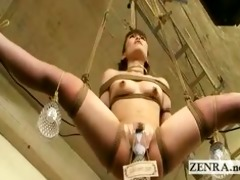 perverted japanese nudist playgirl slavery