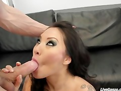 livegonzo asa akira the superlatively good anal