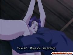 thraldom japanese anime honey receives her gazoo
