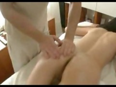 japanese vaginal oil massage uncensored