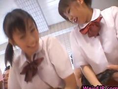 oriental bang sex act 8 by weirdjp part6