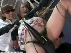 extraordinary japanese sadomasochism sex ayumi 5