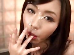 marika ravishing oriental beauty acquires a
