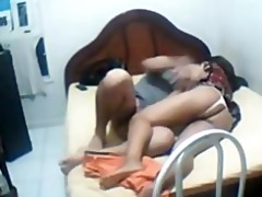 desi bengali girlfriend fucked hard