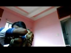 indian homemade sex clip of desi chick roshnie