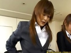 rica oriental doll is screwed hard grom part9