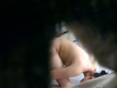 hidden webcam oriental sister.
