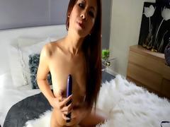 oriental sex tool
