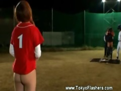 oriental goldenshower on field