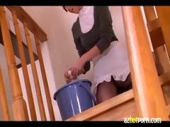 azhotporn.com - dark hose constricted petticoat