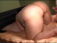 the most good of asia - large a-hole mother i