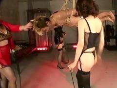 oriental femdom wench femdom slavery