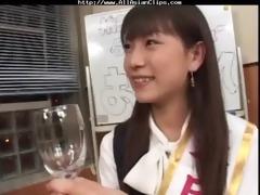 wine glass gokkun oriental cumshots asian gulp