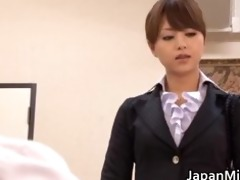 akiho yoshizawa doctor can getting part4