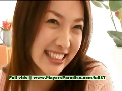 mai uzuki blameless breasty chinese playgirl gets