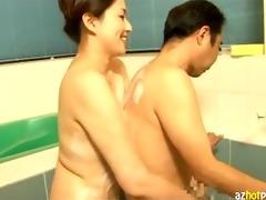 excited oriental wifes hardcore reunion ă