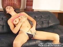 round love melons oriental hotty fake penis