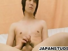 shin hirahara - delicious japanese chap jerking