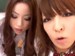 an mashiro and risa kasumi part1