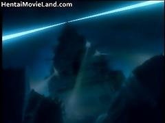 anime monster urotsukidoji saving part6