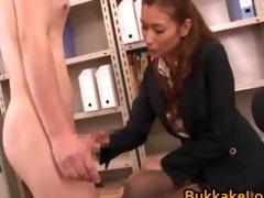 aya is a cum loving oriental doxy part1