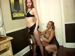 homo oriental tramps massaging clit