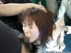 akari hoshino sexy team fuck sex part0
