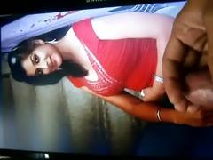 indian actress madhurima cum discharged