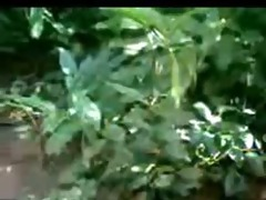 cute indian legal age teenager in outdoor with