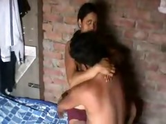 sexy indian aunty try to satisfy her customer-i