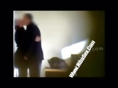teacher caught humping cutie in classroom