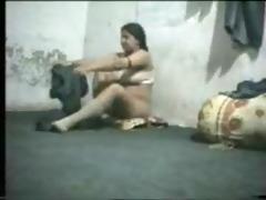 pakistani chick cheated by her boyfriend secretly