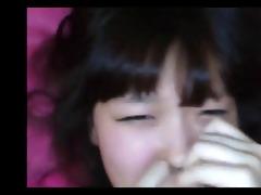 some other lustful korean girl