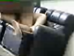 big beautiful woman arab with her doc abode vid 8