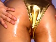 eruna shiina oiled &; moist - non s garb