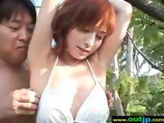 outdoor sex act with lustful doxy japanese vid-40