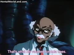 ebon manga hottie is aroused just