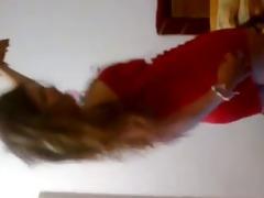 hawt egyptian abdomen dancing