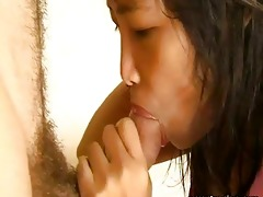 oriental legal age teenager acquires her taut