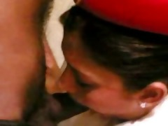 arab emirate steward cabin oral job in advance of