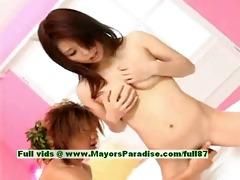 aya hirai hawt beauty sexy chinese model receives